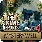 The Crime Reports. Mystery Well oyunu