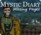Mystic Diary: Missing Pages oyunu