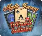 Mystic Journey: Tri Peaks Solitaire oyunu