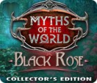 Myths of the World: Black Rose Collector's Edition oyunu
