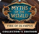 Myths of the World: Fire of Olympus Collector's Edition oyunu