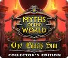 Myths of the World: The Black Sun Collector's Edition oyunu