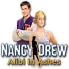 Nancy Drew: Alibi in Ashes oyunu