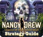 Nancy Drew: Legend of the Crystal Skull - Strategy Guide oyunu