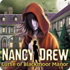 Nancy Drew - Curse of Blackmoor Manor oyunu