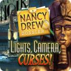 Nancy Drew Dossier: Lights, Camera, Curses oyunu