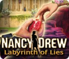Nancy Drew: Labyrinth of Lies oyunu