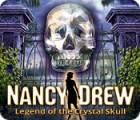 Nancy Drew: Legend of the Crystal Skull oyunu