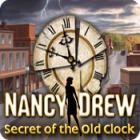 Nancy Drew - Secret Of The Old Clock oyunu