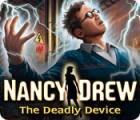 Nancy Drew: The Deadly Device oyunu