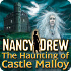 Nancy Drew: The Haunting of Castle Malloy oyunu
