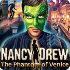 Nancy Drew: The Phantom of Venice oyunu
