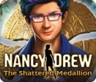 Nancy Drew: The Shattered Medallion oyunu
