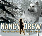Nancy Drew: The White Wolf of Icicle Creek oyunu