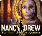 Nancy Drew: Tomb of the Lost Queen oyunu