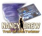 Nancy Drew: Trail of the Twister oyunu
