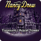 Nancy Drew: Treasure in a Royal Tower oyunu