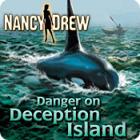 Nancy Drew - Danger on Deception Island oyunu