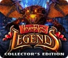 Nevertales: Legends Collector's Edition oyunu