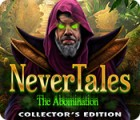 Nevertales: The Abomination Collector's Edition oyunu
