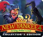New Yankee in King Arthur's Court 4 Collector's Edition oyunu