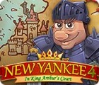 New Yankee in King Arthur's Court 4 oyunu