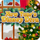New Year's Disney Diva oyunu