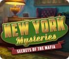 New York Mysteries: Secrets of the Mafia oyunu