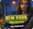 New York Mysteries: The Outbreak oyunu