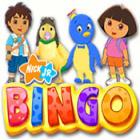 Nick Jr. Bingo oyunu