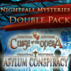 Nightfall Mysteries Double Pack oyunu