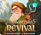 Northern Tales 5: Revival Collector's Edition oyunu