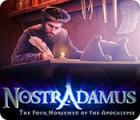Nostradamus: The Four Horseman of Apocalypse oyunu