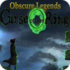 Obscure Legends: Curse of the Ring oyunu