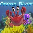 Ocean Diver oyunu