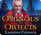 Ominous Objects: Lumina Camera Collector's Edition oyunu