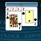 Open Blackjack oyunu