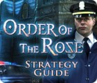Order of the Rose Strategy Guide oyunu