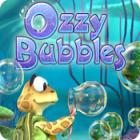 Ozzy Bubbles oyunu
