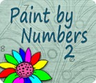 Paint By Numbers 2 oyunu