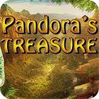 Pandora's Treasure oyunu