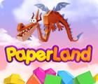 PaperLand oyunu