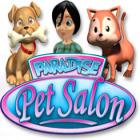 Paradise Pet Salon oyunu