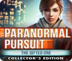 Paranormal Pursuit: The Gifted One. Collector's Edition oyunu