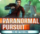 Paranormal Pursuit: The Gifted One oyunu