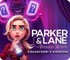 Parker & Lane: Twisted Minds Collector's Edition oyunu