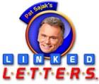 Pat Sajak's Linked Letters oyunu
