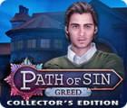 Path of Sin: Greed Collector's Edition oyunu