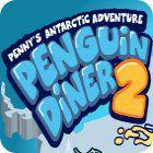 Penguin Diner 2 oyunu