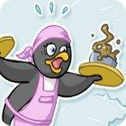 Penguin Diner oyunu